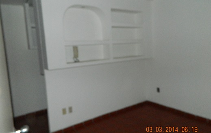 Foto de oficina en renta en  , prado coapa 1a sección, tlalpan, distrito federal, 1065865 No. 06