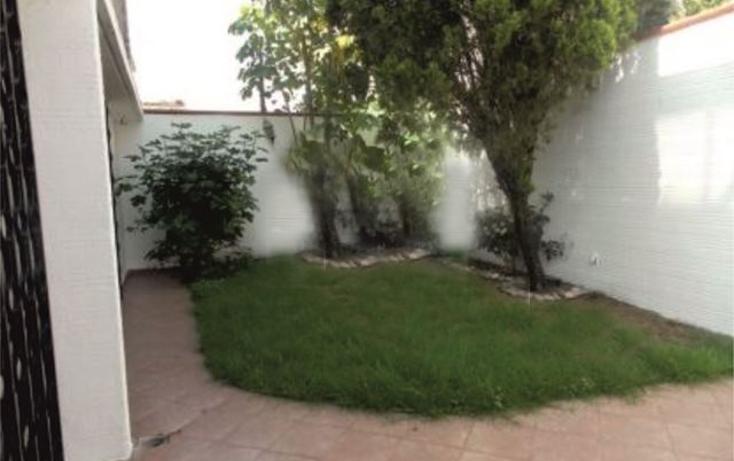 Foto de casa en venta en  , prado coapa 1a secci?n, tlalpan, distrito federal, 1190745 No. 03