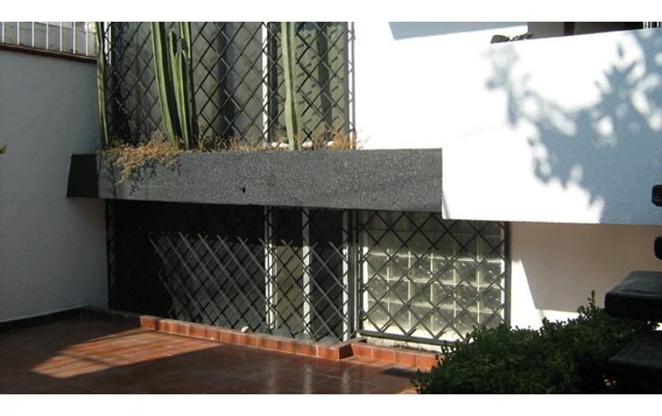 Foto de casa en venta en  , prado coapa 1a secci?n, tlalpan, distrito federal, 1190745 No. 04
