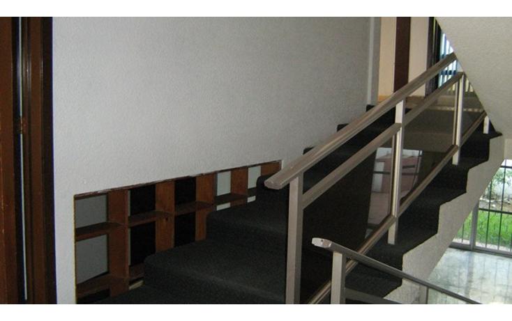 Foto de casa en venta en  , prado coapa 1a secci?n, tlalpan, distrito federal, 1190745 No. 08