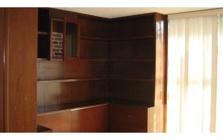 Foto de casa en venta en  , prado coapa 1a secci?n, tlalpan, distrito federal, 1190745 No. 09