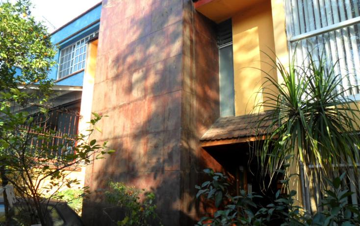 Foto de casa en venta en  , prado coapa 1a sección, tlalpan, distrito federal, 1610042 No. 01