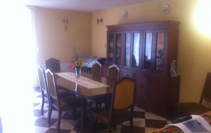 Foto de casa en venta en  , prado coapa 1a sección, tlalpan, distrito federal, 1610042 No. 03