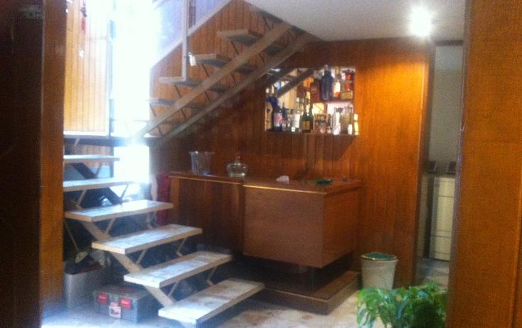 Foto de casa en venta en  , prado coapa 1a sección, tlalpan, distrito federal, 1610042 No. 04