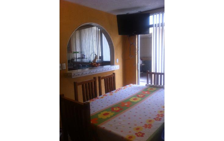 Foto de casa en venta en  , prado coapa 1a sección, tlalpan, distrito federal, 1610042 No. 06