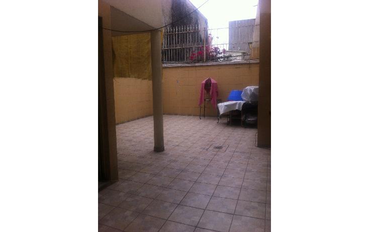 Foto de casa en venta en  , prado coapa 1a sección, tlalpan, distrito federal, 1610042 No. 07