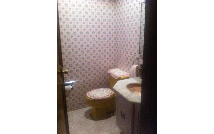 Foto de casa en venta en  , prado coapa 1a sección, tlalpan, distrito federal, 1610042 No. 08