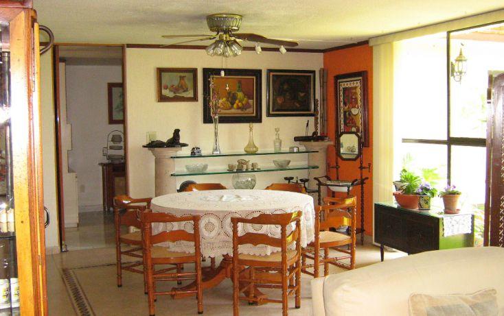 Foto de casa en venta en, prado coapa 2a sección, tlalpan, df, 1514051 no 02