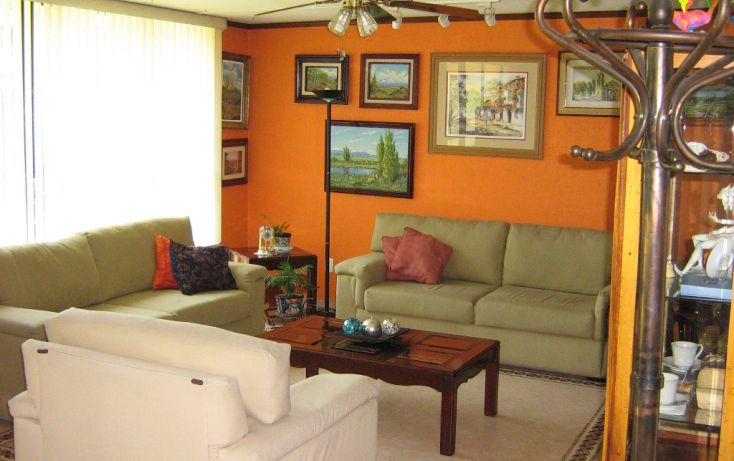 Foto de casa en venta en, prado coapa 2a sección, tlalpan, df, 1514051 no 04