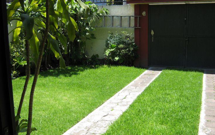 Foto de casa en venta en, prado coapa 2a sección, tlalpan, df, 1514051 no 06