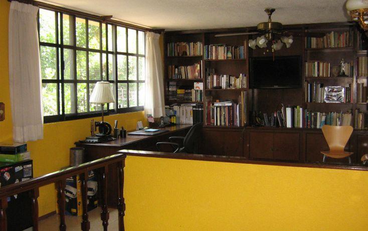 Foto de casa en venta en, prado coapa 2a sección, tlalpan, df, 1514051 no 08