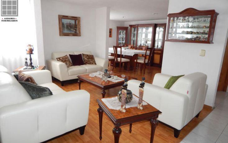 Foto de casa en venta en, prado coapa 2a sección, tlalpan, df, 1671247 no 04