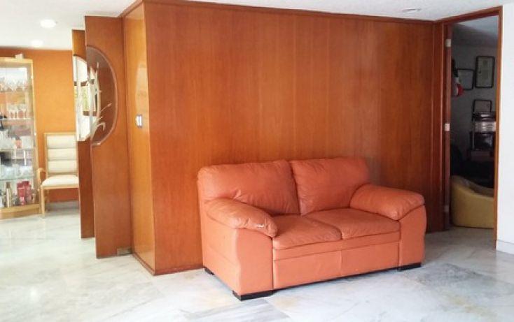 Foto de casa en venta en, prado coapa 2a sección, tlalpan, df, 2022083 no 04