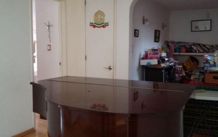 Foto de casa en venta en, prado coapa 2a sección, tlalpan, df, 2022083 no 10