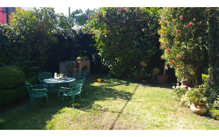 Foto de casa en venta en  , prado coapa 3a sección, tlalpan, distrito federal, 1418773 No. 03