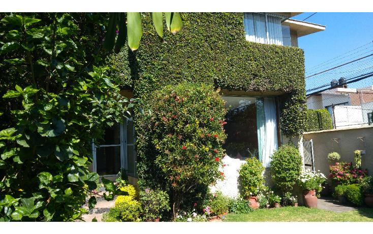 Foto de casa en venta en  , prado coapa 3a secci?n, tlalpan, distrito federal, 1418773 No. 04