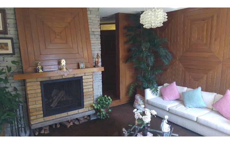 Foto de casa en venta en  , prado coapa 3a sección, tlalpan, distrito federal, 1418773 No. 05