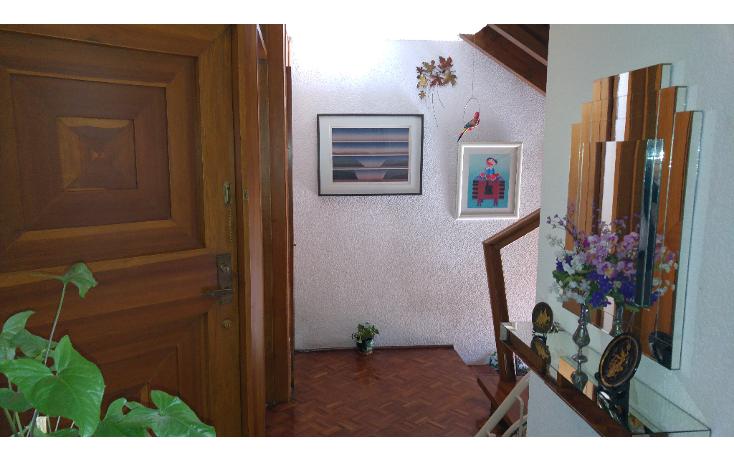Foto de casa en venta en  , prado coapa 3a secci?n, tlalpan, distrito federal, 1418773 No. 06