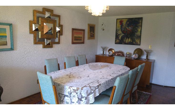 Foto de casa en venta en  , prado coapa 3a secci?n, tlalpan, distrito federal, 1418773 No. 07