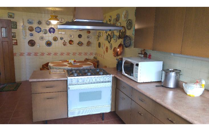 Foto de casa en venta en  , prado coapa 3a sección, tlalpan, distrito federal, 1418773 No. 08