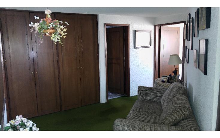 Foto de casa en venta en  , prado coapa 3a sección, tlalpan, distrito federal, 1418773 No. 09