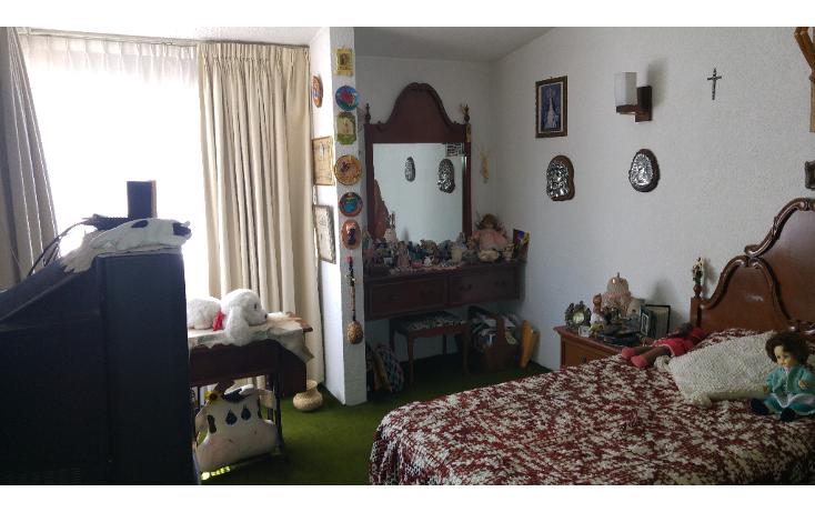 Foto de casa en venta en  , prado coapa 3a secci?n, tlalpan, distrito federal, 1418773 No. 10