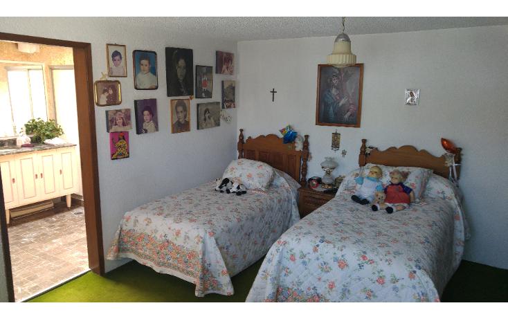 Foto de casa en venta en  , prado coapa 3a sección, tlalpan, distrito federal, 1418773 No. 11