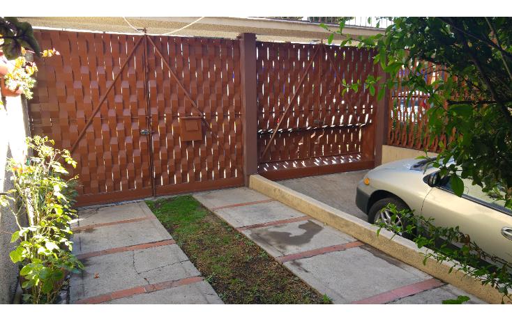 Foto de casa en venta en  , prado coapa 3a sección, tlalpan, distrito federal, 1418773 No. 13