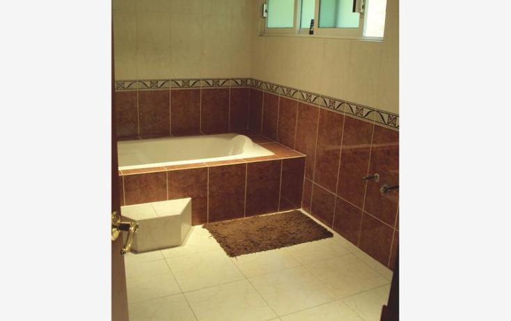 Foto de casa en venta en  33, prados de aragón, nezahualcóyotl, méxico, 1614004 No. 08