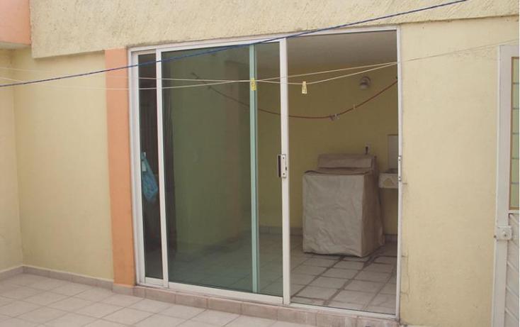 Foto de casa en venta en  33, prados de aragón, nezahualcóyotl, méxico, 1614004 No. 10