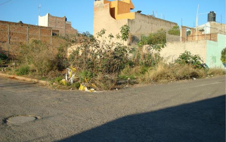 Foto de terreno habitacional en venta en prado de las ceibas 000, rancho la cruz, tonal?, jalisco, 882853 No. 01