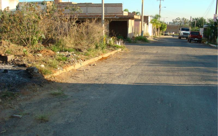 Foto de terreno habitacional en venta en prado de las ceibas 000, rancho la cruz, tonal?, jalisco, 882853 No. 05