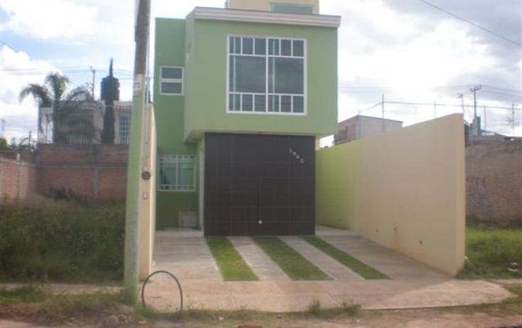 Foto de casa en venta en prado fresno 000, rancho la cruz, tonal?, jalisco, 983055 No. 12