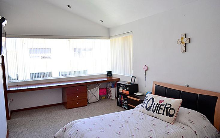 Foto de casa en venta en  , prado largo, atizap?n de zaragoza, m?xico, 1121321 No. 15