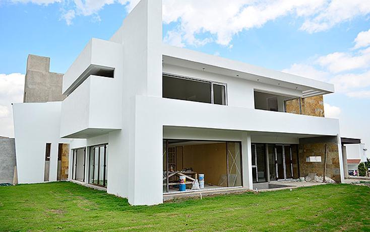 Foto de casa en venta en  , prado largo, atizapán de zaragoza, méxico, 1138079 No. 01