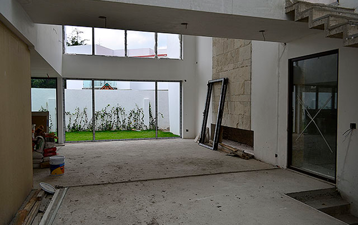 Foto de casa en venta en  , prado largo, atizapán de zaragoza, méxico, 1138079 No. 03
