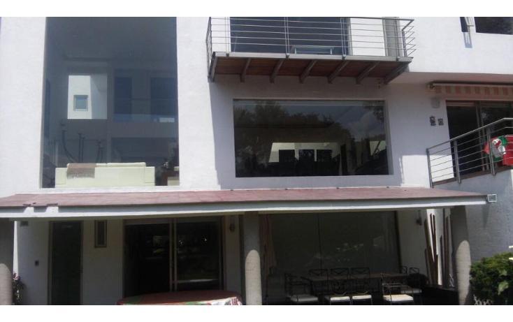 Foto de casa en venta en  , prado largo, atizapán de zaragoza, méxico, 1186153 No. 12
