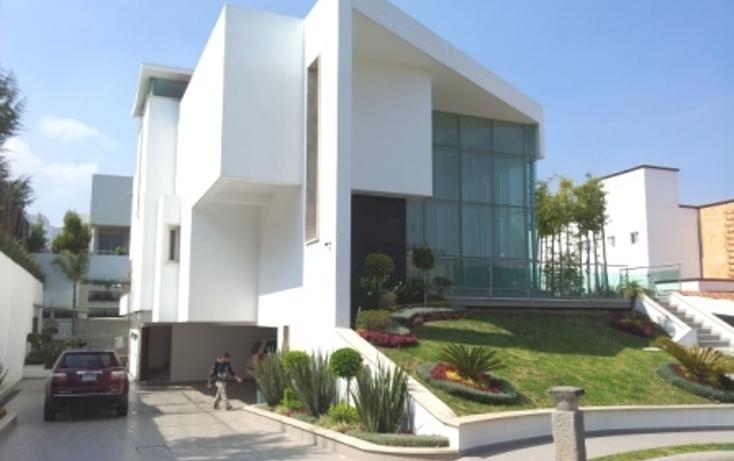 Foto de casa en venta en  , prado largo, atizap?n de zaragoza, m?xico, 1310133 No. 01