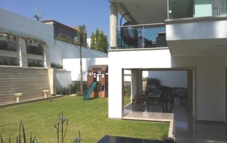 Foto de casa en venta en  , prado largo, atizap?n de zaragoza, m?xico, 1310133 No. 23