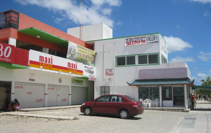 Foto de edificio en venta en  , prado norte, benito juárez, quintana roo, 1104819 No. 01