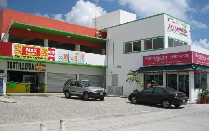 Foto de edificio en venta en  , prado norte, benito juárez, quintana roo, 1104819 No. 02