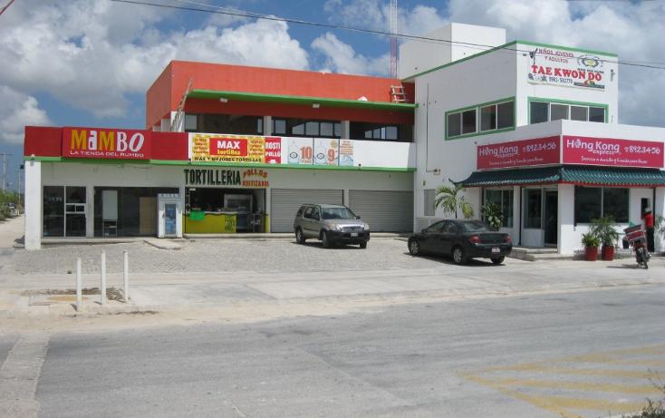 Foto de edificio en venta en  , prado norte, benito juárez, quintana roo, 1104819 No. 03