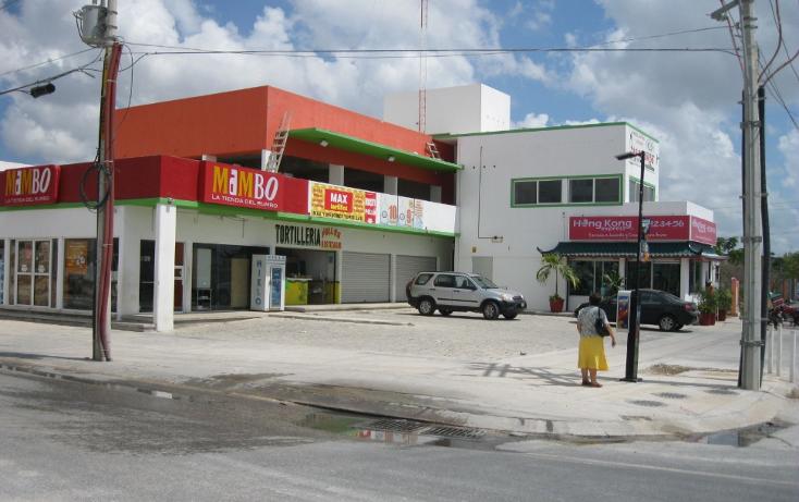 Foto de edificio en venta en  , prado norte, benito juárez, quintana roo, 1104819 No. 04