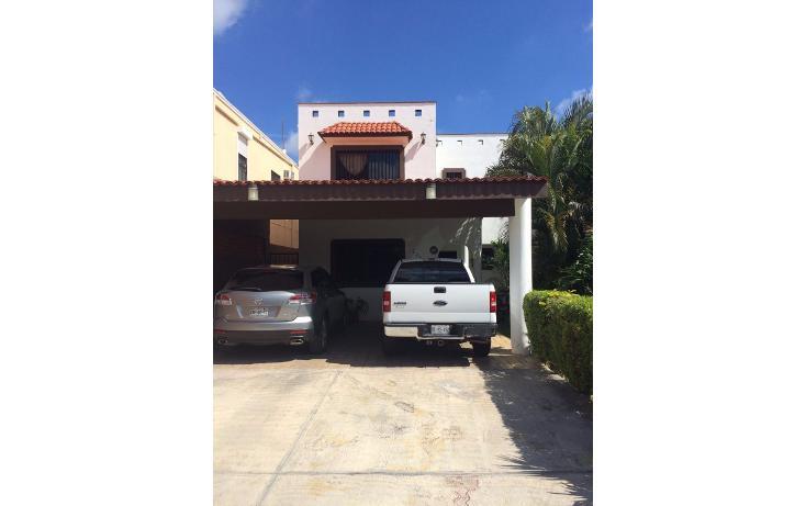 Foto de casa en venta en  , prado norte, mérida, yucatán, 1086377 No. 01