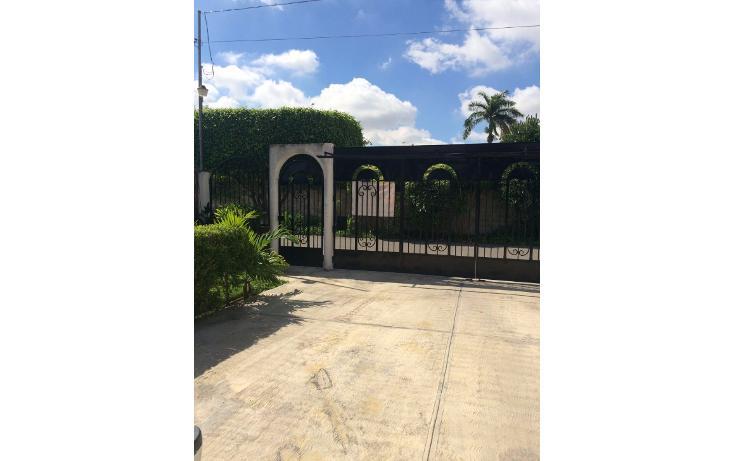 Foto de casa en venta en  , prado norte, mérida, yucatán, 1086377 No. 02