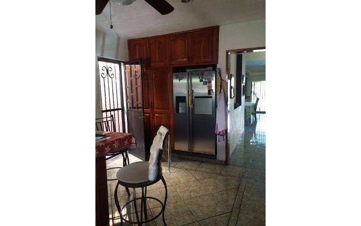 Foto de casa en venta en  , prado norte, mérida, yucatán, 1086377 No. 10