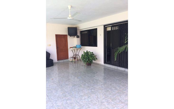 Foto de casa en venta en  , prado norte, mérida, yucatán, 1086377 No. 12