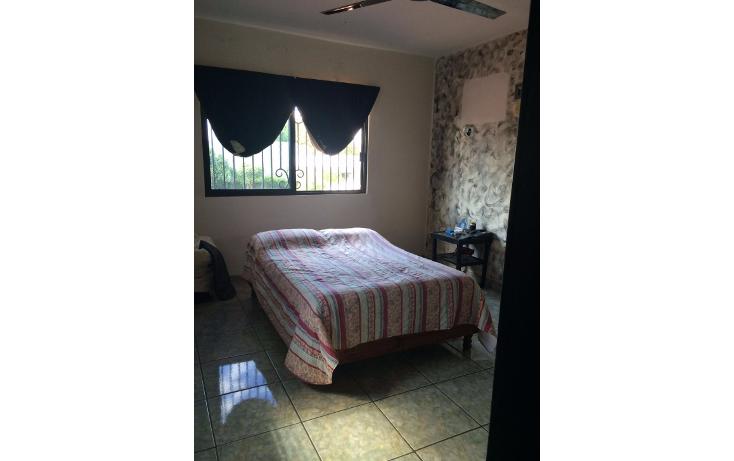 Foto de casa en venta en  , prado norte, mérida, yucatán, 1086377 No. 15