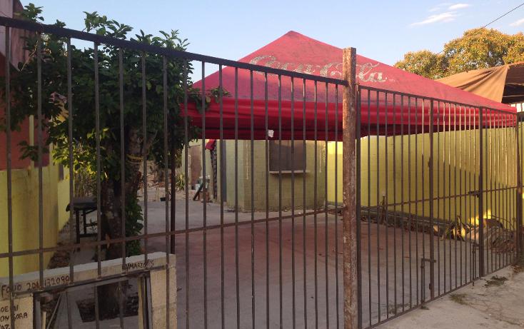 Foto de terreno comercial en venta en  , prado norte, mérida, yucatán, 1194475 No. 01
