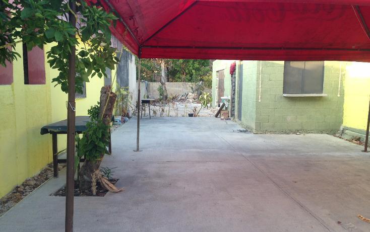 Foto de terreno comercial en venta en  , prado norte, mérida, yucatán, 1194475 No. 02